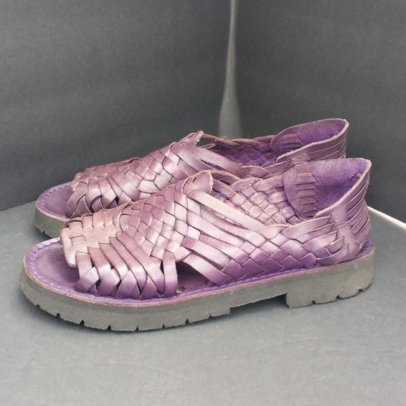 d423004dddd6 Brand X Shoes - Brand X Huraches